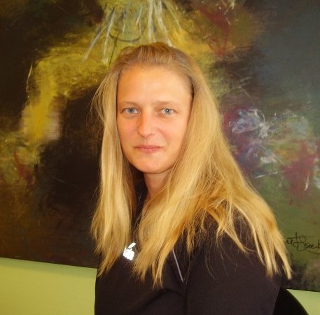 Heidi Lodahl